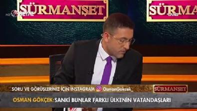 Osman Gökçek, 'Devlete mi inanacağız sana mı?'