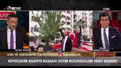 Osman Gökçek; 'Tunç Soyer yolu bilmiyor kaybolabilir'