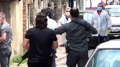 saglik gorevlisi -  Uygulamadan kaçan genci vuran polis açığa alındı