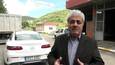 Bakanın akrabası olduğu iddia edilen aileden yalanlama