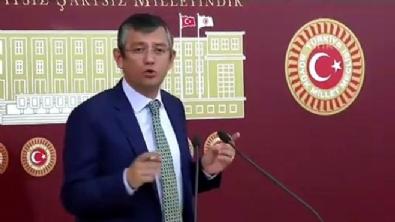 ozgur ozel - Özgür Özel'den skadal tehdit!