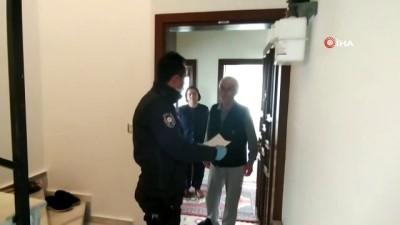 emekli maasi -  Silivri'de 65 yaş üzeri bir kişi bir aylık emekli maaşını bağışladı