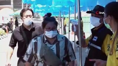 - Çin, Tayland ve Güney Kore'de yeni korona virüs vakaları tespit edildi