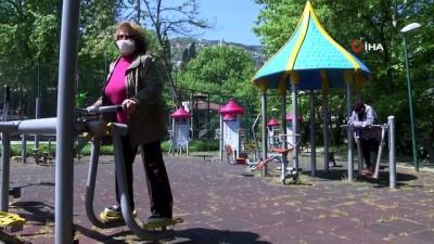emekli maasi -  Yıldırım Belediyesi'nden yaşlılara vefa
