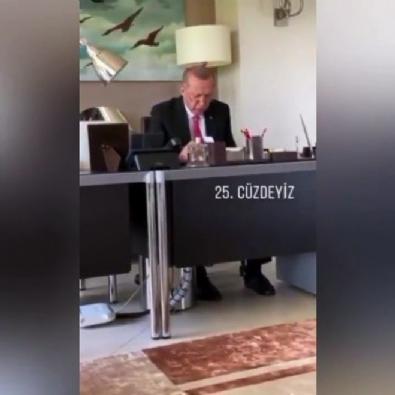 cumhurbaskani - Cumhurbaşkanı Erdoğan'dan Kuran ziyafeti!