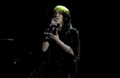 sarkici - Billie Eilish'in sapığına ceza