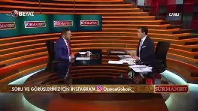 Osman Gökçek, 'Bizim bizden başka dostumuz yok!'