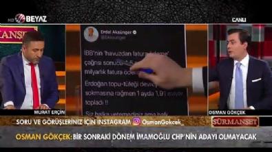 Osman Gökçek uyardı: 'Körü körüne bağlı olmayın'
