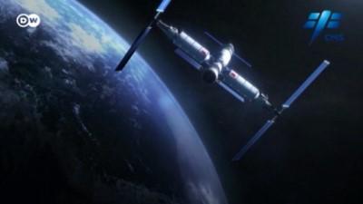 Çin 2022'ye kadar uzay istasyonunu tamamlayacak