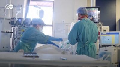 Doktorların zorlu kararı: Kim kurtarılacak, kim ölüme terk edilecek?