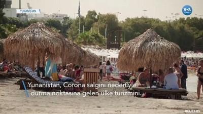 500 Plaj Covid 19 Kuralları Altında Açıldı