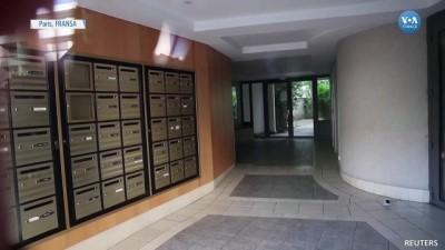 Ruanda'nın En Çok Aranan İsmi Paris'te Yakalandı
