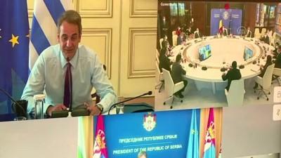 parlamento - Bulgaristan, Sırbistan ve Yunanistan arasında serbest dolaşım tedbirleri gevşetildi - SOFYA