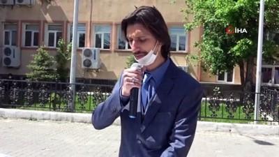 bagimsizlik -  Muş'ta 19 Mayıs sosyal mesafeli kutlandı