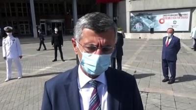 bagimsizlik -  Zonguldak'ta 19 Mayıs Bayramı törenle kutlandı