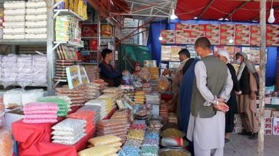 Afganistan'da şiddet ve Kovid-19'a rağmen Ramazan Bayramı hazırlıkları başladı - KABİL