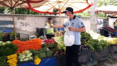 pazarci -  Başkent'te iyilik bulaşıyor