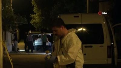 kiz arkadas -  Eski kız arkadaşını av tüfeğiyle vurdu, kadın ağır yaralandı
