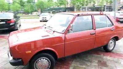 klasik otomobil -  Herkesin hurdaya verdiği araçları o sıfır fiyatına satıyor