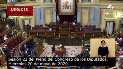 - İspanya'da 6 yaşından büyüklere maske zorunluluğu