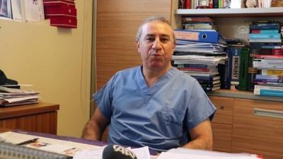 Lösemi hastası minik Kuzey'e Yunanistan'dan gelen bağış ilik nakledildi - ADANA