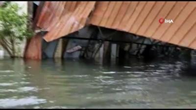 - Hindistan ve Bangladeş'i vuran Amphan Kasırgası bilançoyu arttırıyor - Ölü sayısı 84'e yükseldi