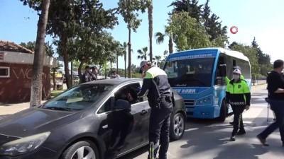 Vatandaşları çileden çıkartan o araçlar trafikten men ediliyor