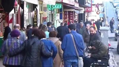 calisma saatleri -  Zonguldak'ta maske takmayana 392 TL ceza uygulanacak