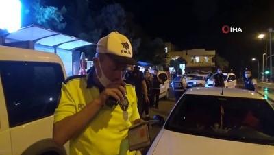 calisma saatleri -  İçişleri Bakanlığınca 4 günlük sokağa çıkma kısıtlaması öncesi yurt genelinde 103 bin 785 iş yeri kontrol edildi