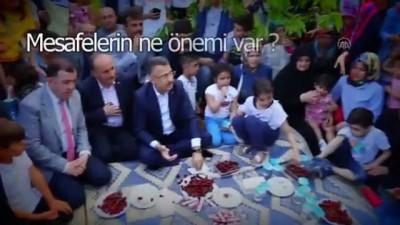 Cumhurbaşkanı Yardımcısı Oktay'dan Ramazan Bayramı mesajı - ANKARA