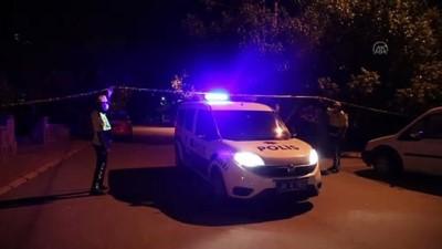 'Dur' ihtarına uymayan şüpheli, polisle girdiği çatışmada yaralandı - KAYSERİ