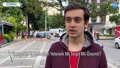 Gençler İçin Özgürlükler Vazgeçilmez Yurtdışında Çalışmak Cazip