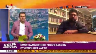uyan turkiyem - Rasim Ozan Kütahyalı'dan bomba iddia!