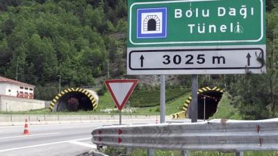 'Türkiye'nin geçiş güzergahı' en sakin bayramını yaşayacak - BOLU