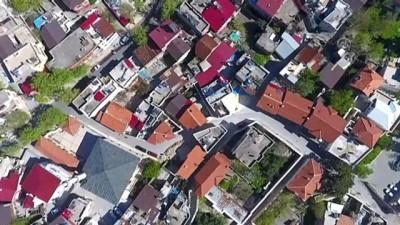 Dulkadiroğlu Beyliği'nin kültürü restorasyonlarla canlandırılacak - KAHRAMANMARAŞ