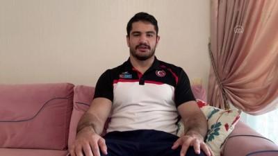 milli sporcu - Milli sporculardan Ramazan Bayramı mesajı - ANKARA