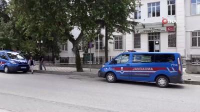 Edirne'de dehşete düşüren olay...Annesini öldürüp AFAD ve Jandarmayla arama çalışmalarına katılmış