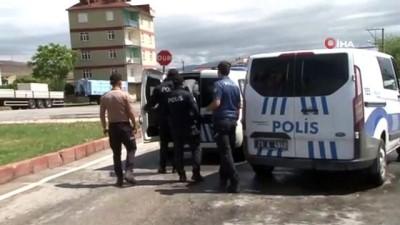 para cezasi -  Elazığ'da sokağa çıkma kısıtlamasını ihlal edenlere 53 bin TL ceza