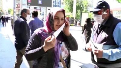 bayramlasma -  Gaziantep'te korona virüse yakalananların sayısı artıyor