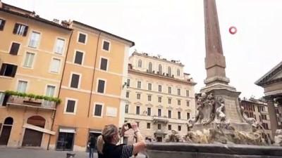 - İtalya'da vaka ve ölü sayısı düşüyor - İtalya'da son 24 saatte korona virüsten 78 kişi hayatını kaybetti