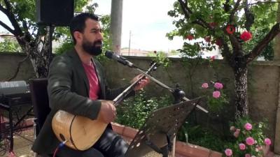 bayramlasma -   Kırşehir'de 'Bozlak' bayramlaşması