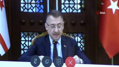 - Türkiye ve KKTC arasında 2020 Yılı İktisadi ve Mali İş Birliği Anlaşması imzalandı