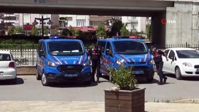 Demir çubuklu kavgaya 34 bin 650 lira sosyal mesafe cezası
