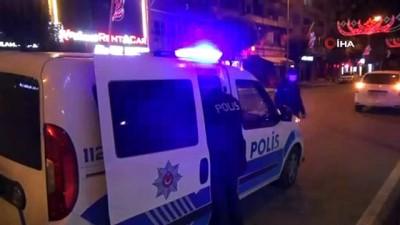 para cezasi -  Sokağa çıkma kısıtlamasına uymayanlara ceza yağdı