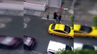 Böyle vicdansızlık görülmedi: Taksici doğum yapan kadını aracından böyle attı