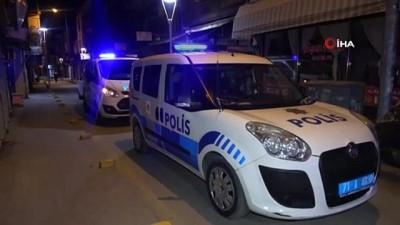 para cezasi -  Gece yarısı 'kumar' operasyonu: 23 kişi çatı arasında yakalandı