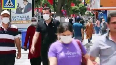 cagri merkezi -  Malatya'da rehavet vaka sayılarını arttırdı
