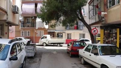 kiz arkadas -  Manisa'da kadın cinayeti... İşe giden genç kızın önünü kesip, kurşun yağdırdı