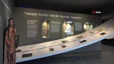 'İslam Kurtarıcıları' afişinin bulunduğu müze 1 Haziran'da açılıyor