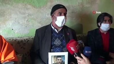 Başkan Sayan, oğlu asker çağındayken PKK'lılar  tarafından kaçırılan babayı Bakan soylu ile görüştürdü